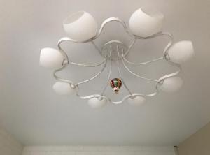 Hot air balloon loft, Appartamenti  Ekaterinburg - big - 40