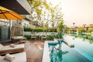 AVANI Hua Hin Resort & Villas (10 of 78)