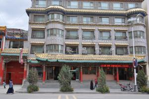 Albergues - Xiahe Crystal Hotel