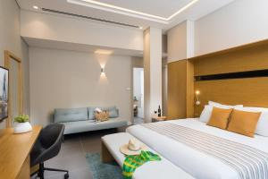 Oasis Dead Sea Hotel - Ein Bokek