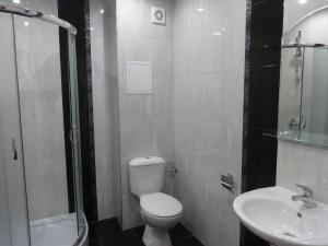 Pansion Capuccino Apartments, Apartmanok  Napospart - big - 129