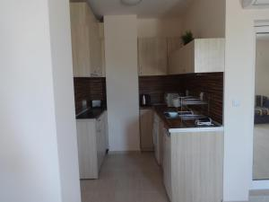 Pansion Capuccino Apartments, Appartamenti  Sunny Beach - big - 12
