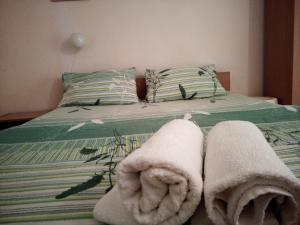 Lile Pestani Accommodation, Гостевые дома  Пештани - big - 47