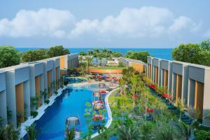 AVANI Hua Hin Resort & Villas (1 of 78)