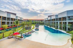 AVANI Hua Hin Resort & Villas (8 of 83)