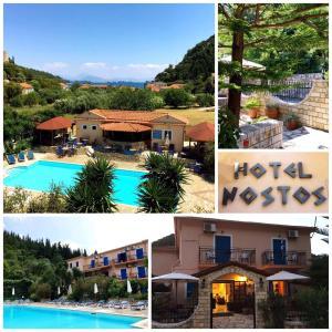Hostels e Albergues - Hotel Nostos