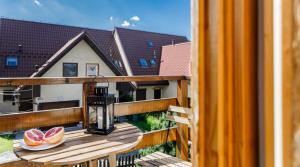 Rent like home Pardałówka II