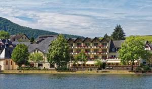 Moselstern Hotel Fuhrmann - Altstrimmig