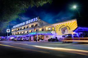 Clarkton Hotel, Hotely  Angeles - big - 174