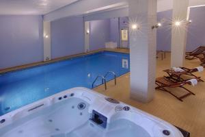 Luccombe Hall Hotel, Hotels  Shanklin - big - 98