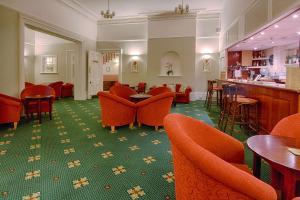 Luccombe Hall Hotel, Hotels  Shanklin - big - 109