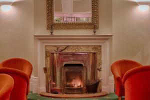 Luccombe Hall Hotel, Hotels  Shanklin - big - 110