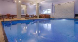 Luccombe Hall Hotel, Hotels  Shanklin - big - 99