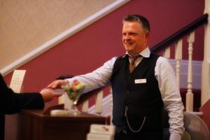 Luccombe Hall Hotel, Hotels  Shanklin - big - 108