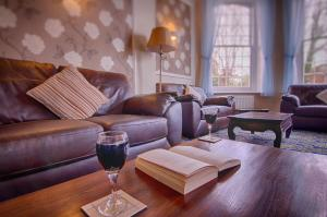 Luccombe Manor Country House Hotel, Hotels  Shanklin - big - 66