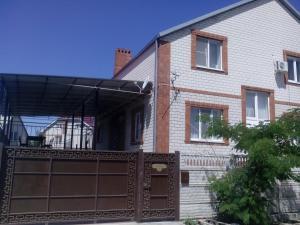 Dom na Tikhoy - Vinogradnyy