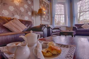 Luccombe Manor Country House Hotel, Hotels  Shanklin - big - 42