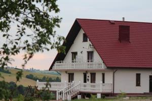 Grand Panorama - Accommodation - Wiśniowa