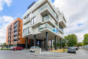 Rent a Flat - Sadowa Apartments - Bürgerwiesen