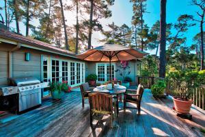 obrázek - Sanctuary in the Oaks - Four Bedroom Home - 3711