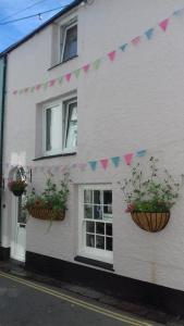 Holly Cottage Vintage B&B, Bed and Breakfasts  Mevagissey - big - 39