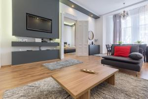 Real Apartments Zichy