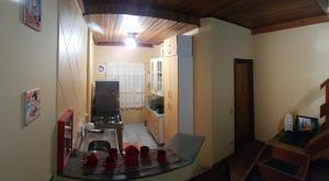 Apartamento Confortavel em Campos do Jordao, Ferienwohnungen  Campos do Jordão - big - 14