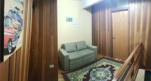 Apartamento Confortavel em Campos do Jordao, Ferienwohnungen  Campos do Jordão - big - 15