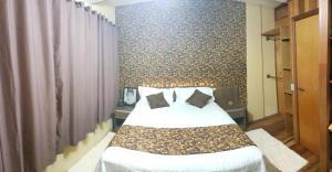 Apartamento Confortavel em Campos do Jordao, Ferienwohnungen  Campos do Jordão - big - 17