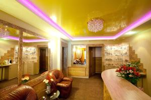 Hotel Nataly on Srednemoskovskaya 7, Hotely  Voronezh - big - 50