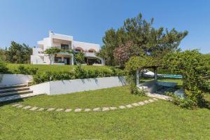 Rodos Paradise Villa - Koskinou