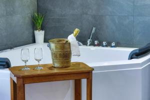 Suites Residences Spa - Apartment - Colmar
