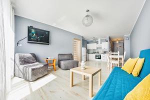 Apartamenty Sun Snow Rybacka