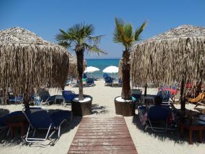 Hostales Baratos - Hotel Rigakis