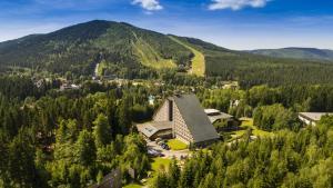 OREA Resort Sklář - Hotel - Harrachov