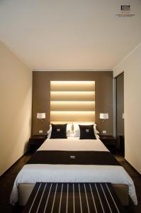 Porto Cesareo Exclusive Room, Penzióny  Porto Cesareo - big - 68