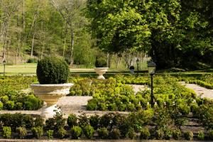 Chateau Laroche-Ploquin, Hotely  Sepmes - big - 31