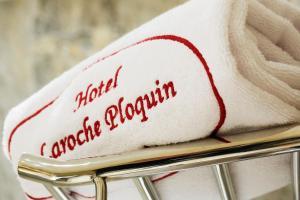 Chateau Laroche-Ploquin, Hotely  Sepmes - big - 34