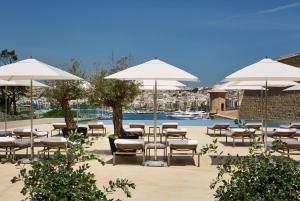 Hotel Phoenicia Malta, Hotely - Valletta