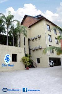 Elite Hotel Haiti