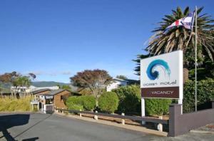 Ocean Motel - Accommodation - Paraparaumu Beach