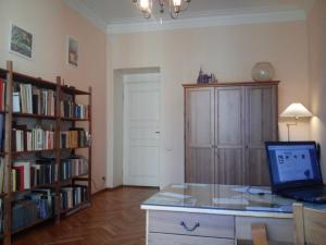 obrázek - Room on Babushkina 71/8