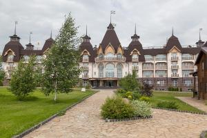 Park-Hotel Orlovsky - Moscow