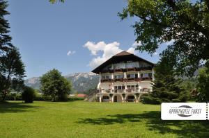 Aparthotel Fürst - Lachtal