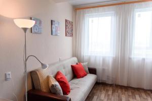 Nine Nights Apartments on Ermaka 10 - Novotalitsy