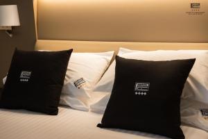 Porto Cesareo Exclusive Room, Penzióny  Porto Cesareo - big - 57