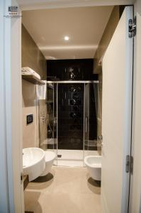 Porto Cesareo Exclusive Room, Penzióny  Porto Cesareo - big - 36