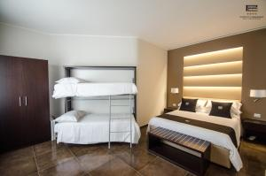 Porto Cesareo Exclusive Room, Penzióny  Porto Cesareo - big - 53