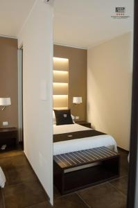 Porto Cesareo Exclusive Room, Penzióny  Porto Cesareo - big - 10