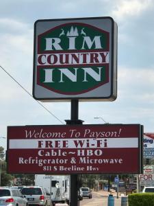 Rim Country Inn - Tonto Basin